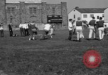 Image of Fordham University New York United States USA, 1962, second 30 stock footage video 65675072588