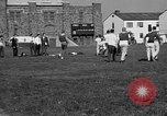 Image of Fordham University New York United States USA, 1962, second 31 stock footage video 65675072588