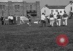 Image of Fordham University New York United States USA, 1962, second 32 stock footage video 65675072588