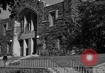 Image of Fordham University New York United States USA, 1962, second 44 stock footage video 65675072588