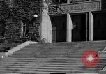 Image of Fordham University New York United States USA, 1962, second 46 stock footage video 65675072588