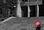 Image of Fordham University New York United States USA, 1962, second 47 stock footage video 65675072588