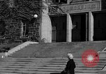 Image of Fordham University New York United States USA, 1962, second 48 stock footage video 65675072588