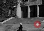 Image of Fordham University New York United States USA, 1962, second 49 stock footage video 65675072588