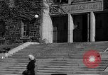 Image of Fordham University New York United States USA, 1962, second 50 stock footage video 65675072588