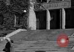Image of Fordham University New York United States USA, 1962, second 51 stock footage video 65675072588