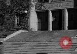 Image of Fordham University New York United States USA, 1962, second 52 stock footage video 65675072588