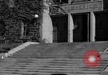 Image of Fordham University New York United States USA, 1962, second 54 stock footage video 65675072588