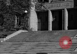 Image of Fordham University New York United States USA, 1962, second 56 stock footage video 65675072588