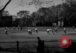 Image of Fordham University New York United States USA, 1962, second 57 stock footage video 65675072588