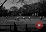 Image of Fordham University New York United States USA, 1962, second 58 stock footage video 65675072588