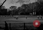 Image of Fordham University New York United States USA, 1962, second 59 stock footage video 65675072588