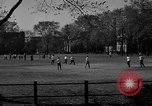 Image of Fordham University New York United States USA, 1962, second 60 stock footage video 65675072588