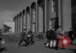Image of Fordham University New York United States USA, 1962, second 16 stock footage video 65675072589