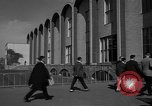 Image of Fordham University New York United States USA, 1962, second 17 stock footage video 65675072589