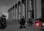 Image of Fordham University New York United States USA, 1962, second 18 stock footage video 65675072589