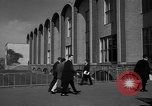 Image of Fordham University New York United States USA, 1962, second 20 stock footage video 65675072589