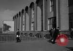 Image of Fordham University New York United States USA, 1962, second 22 stock footage video 65675072589