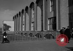 Image of Fordham University New York United States USA, 1962, second 23 stock footage video 65675072589