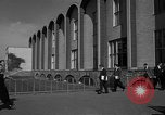 Image of Fordham University New York United States USA, 1962, second 25 stock footage video 65675072589