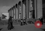 Image of Fordham University New York United States USA, 1962, second 26 stock footage video 65675072589