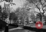 Image of Fordham University New York United States USA, 1962, second 27 stock footage video 65675072589