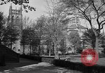 Image of Fordham University New York United States USA, 1962, second 35 stock footage video 65675072589