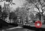 Image of Fordham University New York United States USA, 1962, second 36 stock footage video 65675072589