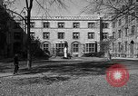 Image of Fordham University New York United States USA, 1962, second 50 stock footage video 65675072589