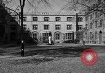 Image of Fordham University New York United States USA, 1962, second 52 stock footage video 65675072589