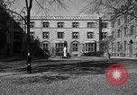 Image of Fordham University New York United States USA, 1962, second 53 stock footage video 65675072589