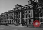Image of Fordham University New York United States USA, 1962, second 3 stock footage video 65675072590
