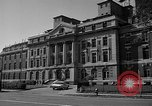 Image of Fordham University New York United States USA, 1962, second 6 stock footage video 65675072590