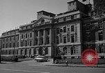 Image of Fordham University New York United States USA, 1962, second 7 stock footage video 65675072590
