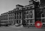 Image of Fordham University New York United States USA, 1962, second 9 stock footage video 65675072590