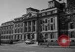 Image of Fordham University New York United States USA, 1962, second 10 stock footage video 65675072590