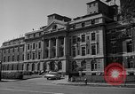 Image of Fordham University New York United States USA, 1962, second 12 stock footage video 65675072590
