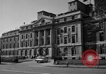 Image of Fordham University New York United States USA, 1962, second 15 stock footage video 65675072590