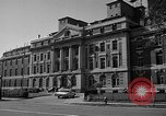 Image of Fordham University New York United States USA, 1962, second 16 stock footage video 65675072590