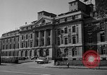 Image of Fordham University New York United States USA, 1962, second 17 stock footage video 65675072590