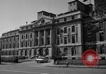 Image of Fordham University New York United States USA, 1962, second 18 stock footage video 65675072590