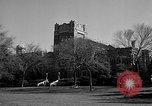 Image of Fordham University New York United States USA, 1962, second 36 stock footage video 65675072590