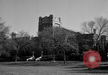 Image of Fordham University New York United States USA, 1962, second 37 stock footage video 65675072590