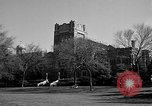 Image of Fordham University New York United States USA, 1962, second 44 stock footage video 65675072590