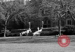 Image of Fordham University New York United States USA, 1962, second 52 stock footage video 65675072590
