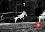 Image of Fordham University New York United States USA, 1962, second 60 stock footage video 65675072590