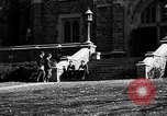 Image of Fordham University New York United States USA, 1962, second 62 stock footage video 65675072590