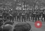 Image of Columbus Day Parade New York City USA, 1962, second 2 stock footage video 65675072591