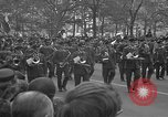 Image of Columbus Day Parade New York City USA, 1962, second 4 stock footage video 65675072591