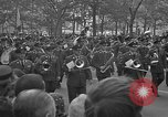 Image of Columbus Day Parade New York City USA, 1962, second 6 stock footage video 65675072591